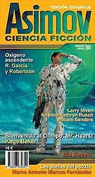 Revista Asimov, 17