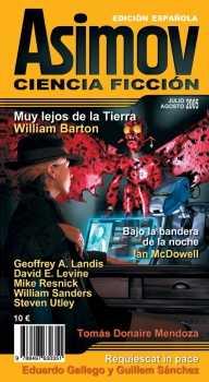 Revista Asimov, 19