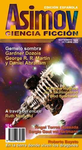 Revista Asimov, 20