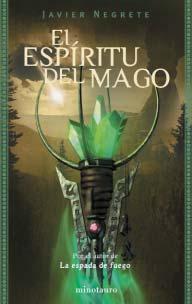 El espíritu del mago. La Espada de Fuego/2