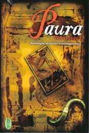 Paura. Antología de terror contemporáneo volumen 2