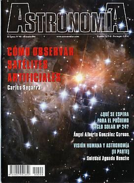 Revista Astronomía, 90