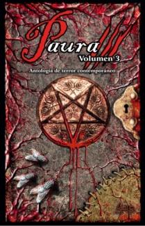 Paura. Antología de terror contemporáneo volumen 3