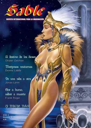 Revista Sable, 5