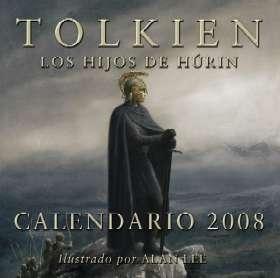 Calendario Tolkien 2008