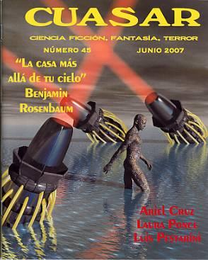 Revista Cuasar, 45