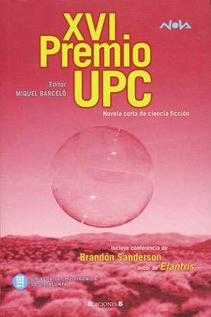 Premios UPC 2006