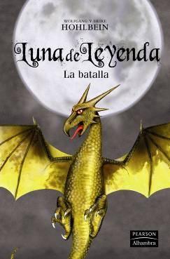 La batalla. Luna de Leyenda/1