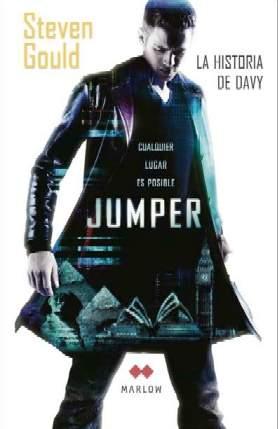 Jumper. La historia de Davy