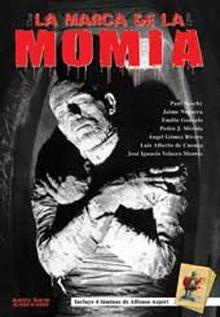 La marca de la momia