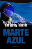 Marte azul. Trilogía de Marte/3