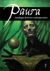 Paura, antología de terror contemporáneo vol. 4