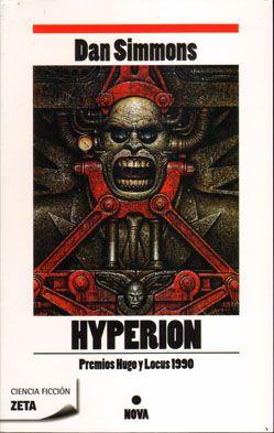 Hyperion y La caída de Hyperion