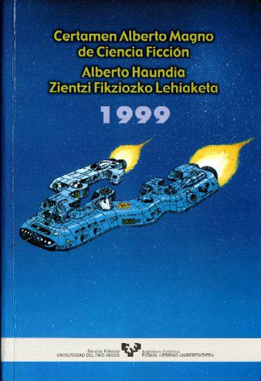 Certamen Alberto Magno de Ciencia Ficción 1999