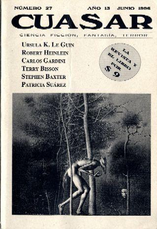 Revista Cuasar, 27