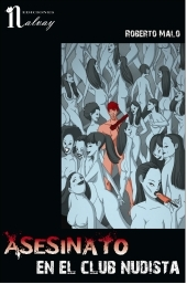 Asesinato en el club nudista