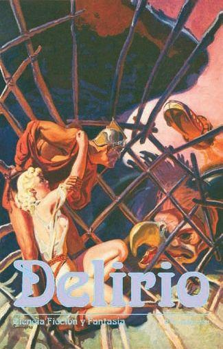 Delirio #8