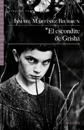 El escondite de Grisha
