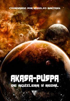 Akasa-Puspa, de Redal y Aguilera