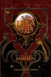 La cosecha de Samhein. El Ciclo de la Luna Roja/1