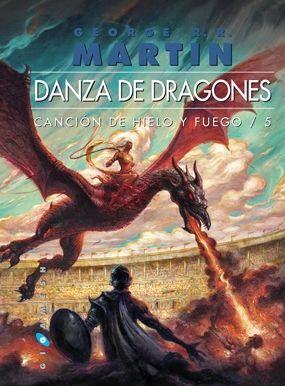 Danza de dragones. Canción de Hielo y Fuego/5