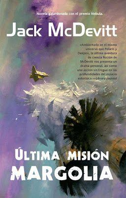 Última misión: Margolia