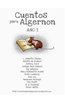 Cuentos para Algernon. año I
