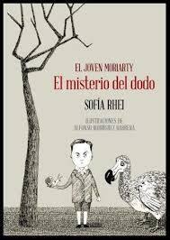 El joven Moriarty. El misterio del dodo