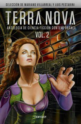 Terra Nova volumen 2
