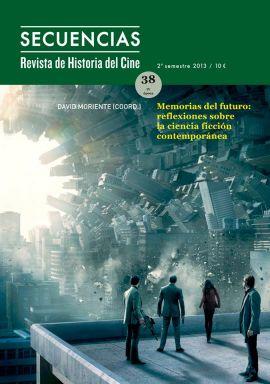 Secuencias #38. Revista de la historia del cine