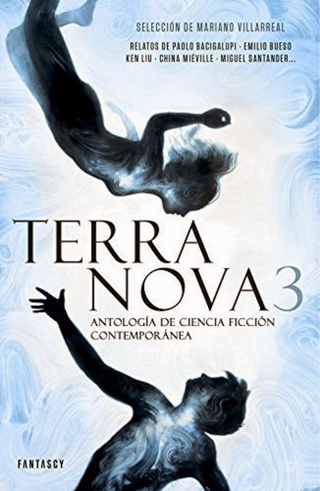 Terra Nova 3. Antología de ciencia ficción contemporánea