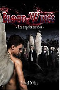 Blood Wings, los ángeles errados