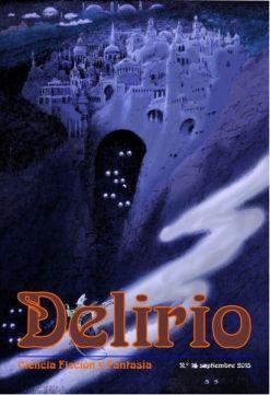 Revista Delirio #16