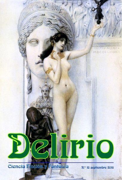Delirio #18