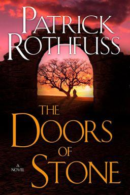 Las puertas de piedra. Crónica del Asesino de Reyes/3