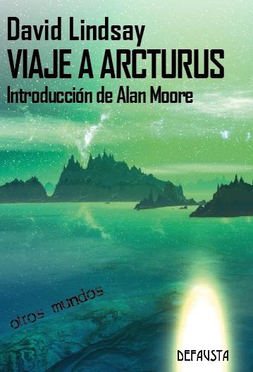 Viaje a Arcturus