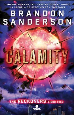 Calamity. Reckoners/3