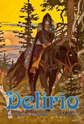 Revista Delirio #20