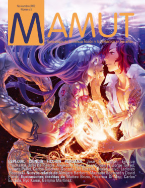 Revista Mamut #4