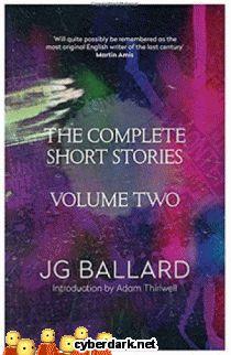 Narrativa corta de J.G. Ballard