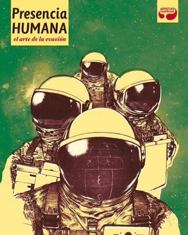 Presencia Humana Magazine 6