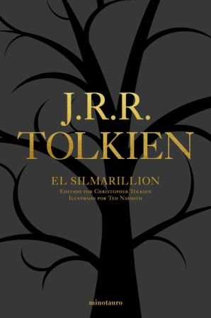 El Silmarillion - edición 40 aniversario