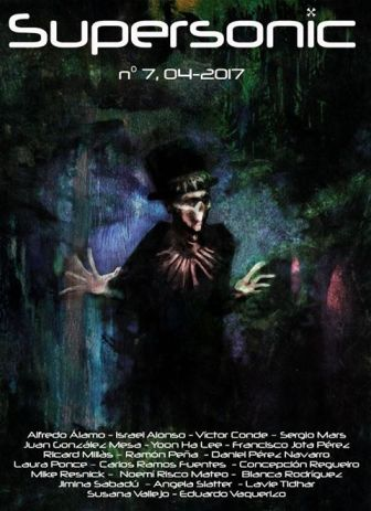 Revista SuperSónic 7