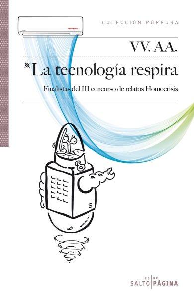 La tecnología respira