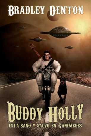 Buddy Holly está sano y salvo en Ganímedes