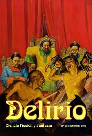 Revista Delirio #22