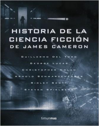 Historia de la ciencia ficción de James Cameron