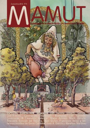 Revista Mamut #6