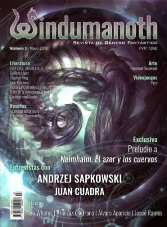 Revista Windumanoth #3