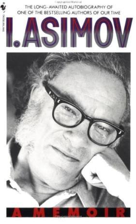 Yo, Asimov